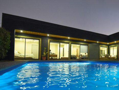 Casa Pingueral C